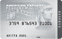 American Express Platinum Credit Card Apply Online