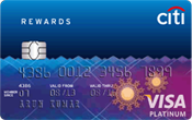 Citibank Rewards Credit Card Apply Online