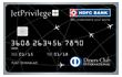 Jetprivilege Hdfc Bank Diners Club Credit Card