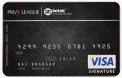 Kotak Mahindra Bank Privy League Signature Credit Card