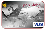 Punjab National Bank Pnb Global Classic Credit Card Apply Online