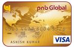 Punjab National Bank Pnb Global Gold Credit Card Apply Online