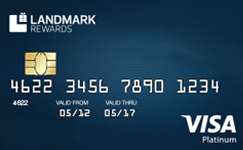 Standard chartered landmark rewards platinum credit card features standard chartered bank standard chartered landmark rewards platinum credit card apply online reheart Image collections