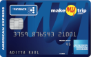 The American Express Makemytrip Credit Card