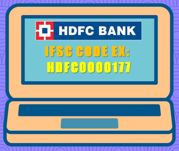 hdfc bank ifsc code mumbai kurla