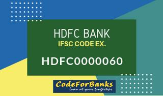 hdfc bank ifsc code fort mumbai